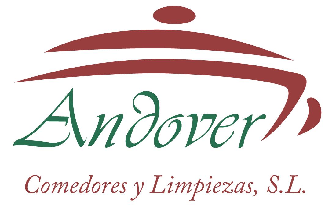 Grupo Andover Logo